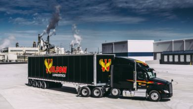 Photo of Wilson Logistics acquires Market Transport