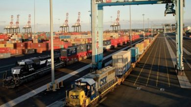 Photo of Port Report: 'Cushion' in drayage supply as demand takes a fall
