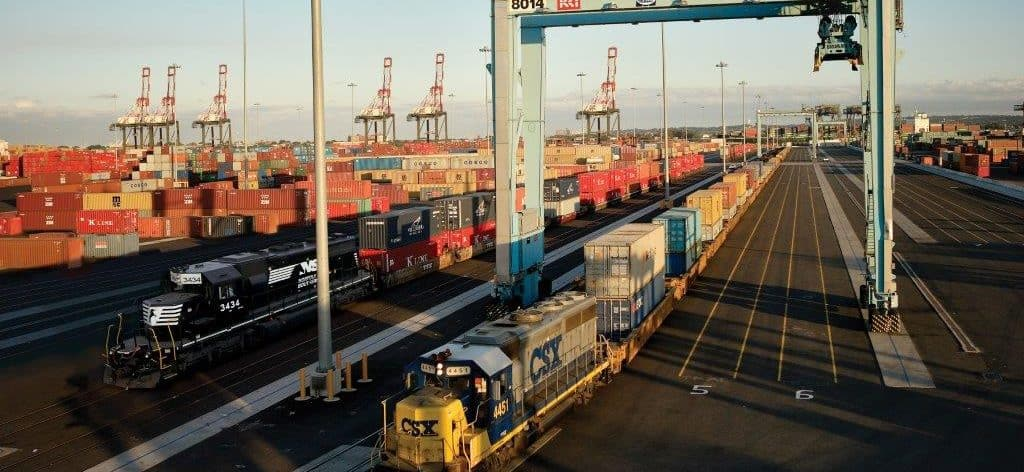 Port Report: 'Cushion' in drayage supply as demand takes a