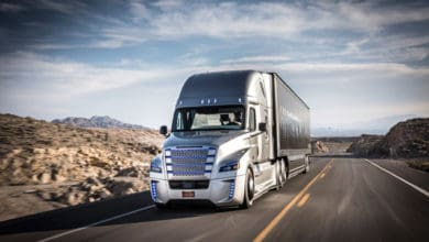 Photo of Regulators shift automated trucks into higher gear