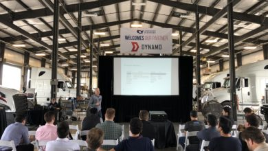 Photo of FreightWaves, Chick-fil-A, Covenant Transportation and Schneider National to sponsor Dynamo VC's 2019 Founders Camp
