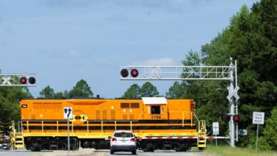 Photo of Georgia rail bonds give a  boost to state's short-line operators