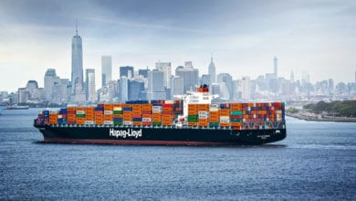 Photo of Hapag-Lloyd CEO cautious despite high demand, rates