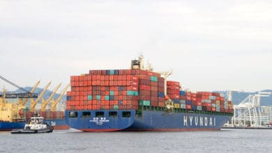 Photo of Port Report: Hyundai Merchant Marine starts off 2019 in the red