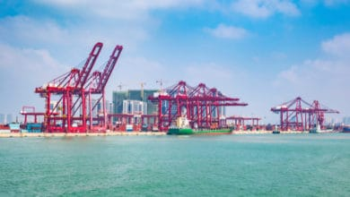 Photo of Port Report: China's 'Hawaii' is Cosco's  newest  port of call