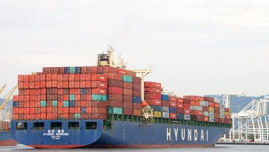 Photo of Ocean box carrier HMM generates losses of US$159 million