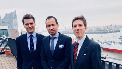Photo of Schulte Group launches VC unit for maritime startups