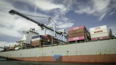 Photo of Cargo price index falls in unison with port wait-time index