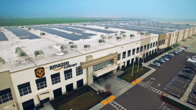 Photo of Amazon to build Florida air facility at $100 million price tag