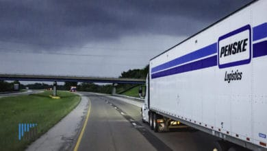 Photo of Penske Logistics to lay off 80 drivers, close terminal in Indiana