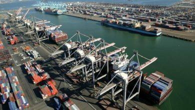 Photo of Port Report: Los Angeles taken to court over failed port project
