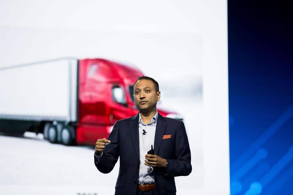 Fleet Complete's Kar talks major trends impacting trucking