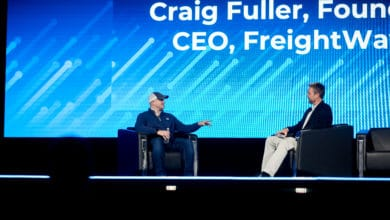 Photo of A call to innovate as freight disruption conference kicks off in Atlanta