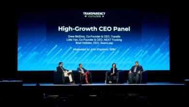 Photo of Intersection of logistics, technology and venture capital – freight tech companies changing the future of freight