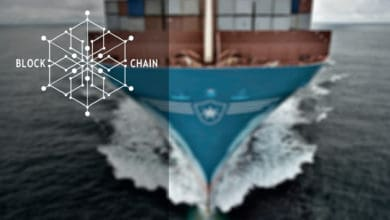 Saudi customs pilots shipment movement via blockchain (Photo: Maersk)