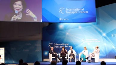 Photo of ITF 2019 – U.S. Secretary of Transportation talks regulations on futuristic transport technology