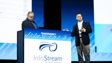 Photo of Rapid-fire demonstrations take center stage at Transparency19