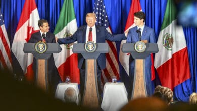 Photo of Today's Pickup: President Trump makes push on USMCA (with video)