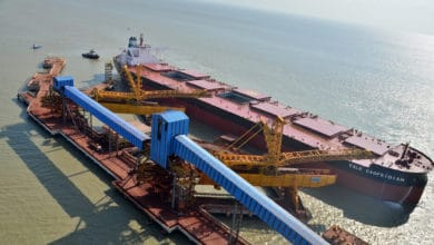 Photo of Logjam in Brazilian iron ore exports could be loosening