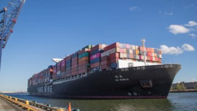 Photo of Port Report: New York-New Jersey is big ship ready and cargo hungry