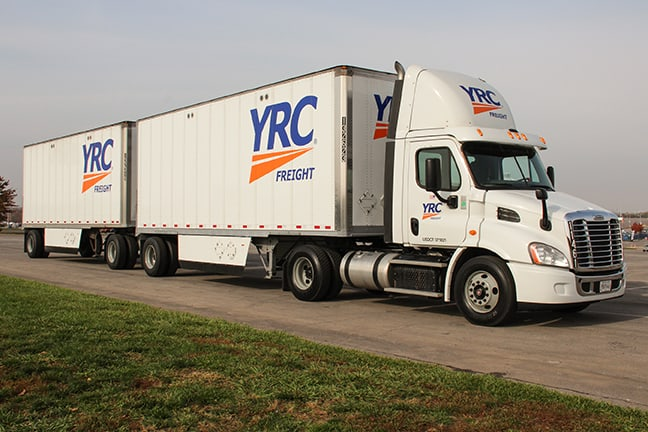 YRC unionized workers approve contract
