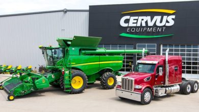 Photo of Cervus sees truck sales recovery with new deliveries