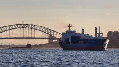 Photo of Port Report: A solid first quarter… but forwarders fear Australia's freight future