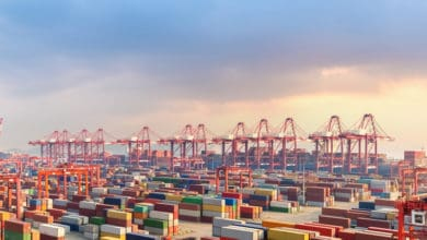 Photo of Chinese ports handle 4.3 billion tons of cargo