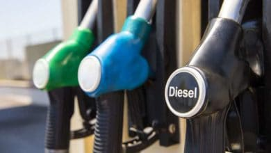 Photo of Truckers: Fill up your tank ASAP. Diesel could surge $.60 per gallon this week