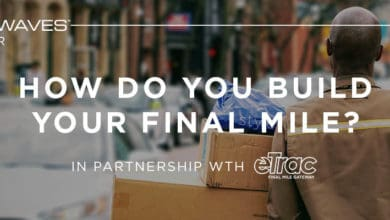 Photo of How Do You Build Your Final Mile?