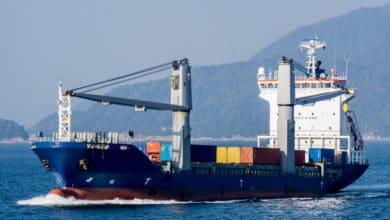 Photo of Investment pitch on 'feeder' container ships has yet to pay off