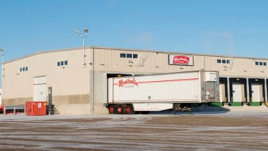Photo of Manitoulin grows Canada logistics business with Trident acquisition