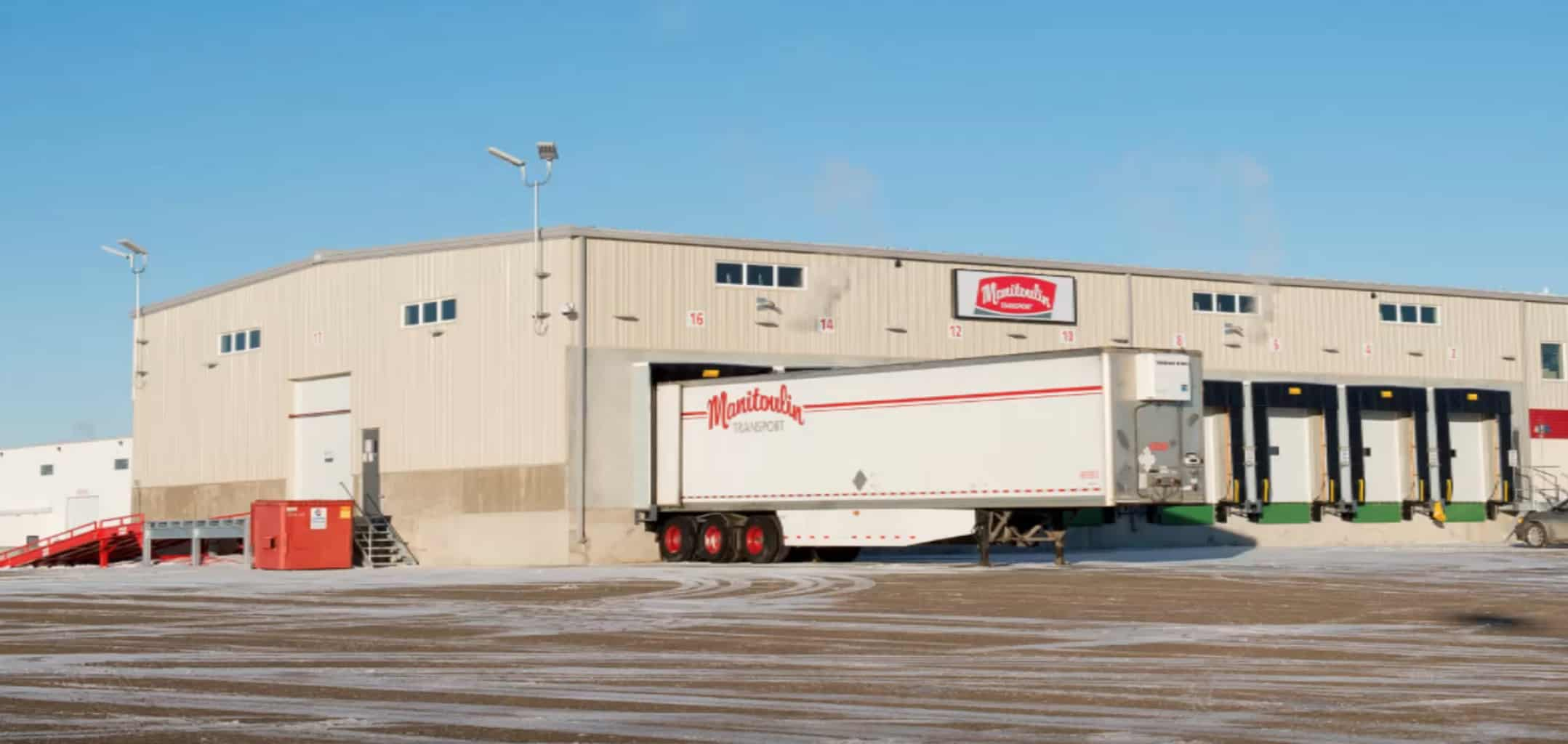 Manitoulin grows Canada logistics business with Trident