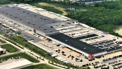Photo of UPS completes major modernization of Louisville ground hub