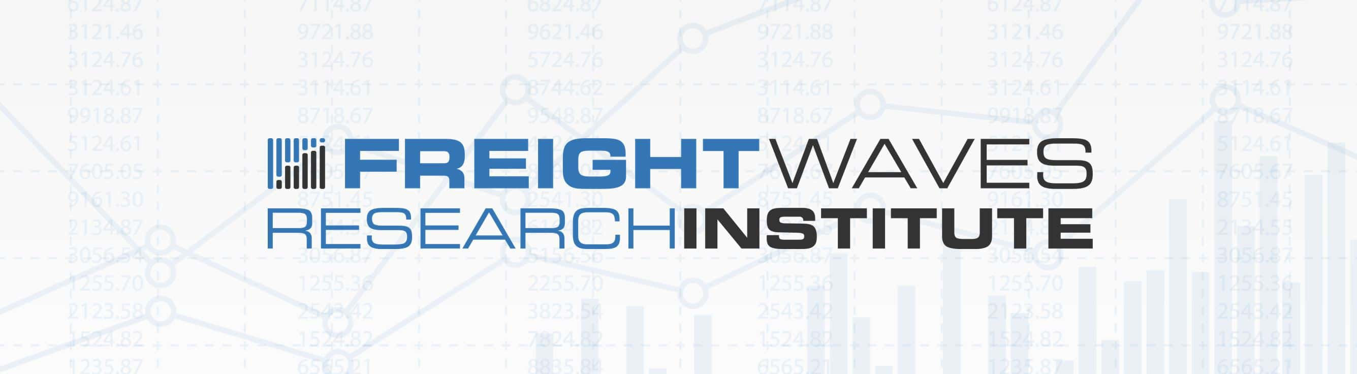 FreightWaves Research Institute