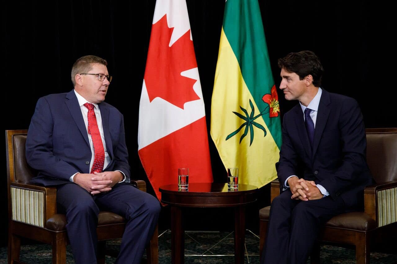 Saskatchewan carbon-tax ruling a victory for the planet, environment minister says