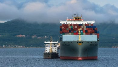 Photo of Where will all the residual fuel go after ships barred from using it? (with video)