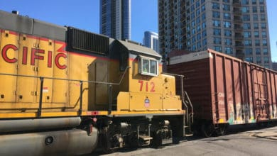 Photo of A tale of two cities: railroads address congestion in Chicago, Houston