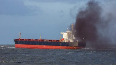 Photo of IMO sets new GHG targets and sets scene for sulfur cap implementation