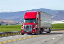SmartHop is automating load-booking process for owner operators and small fleets (Photo: Shutterstock)