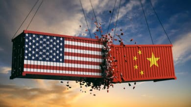 Photo of Today's Pickup: China and the U.S. are back to the table for trade tariffs negotiations