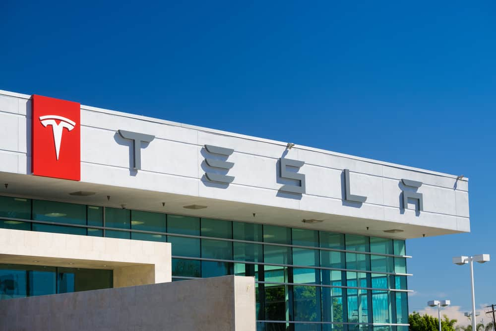 Photo of Today's Pickup: Tesla plans to raise $2 billion in investment