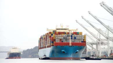 Photo of Port Report: Maersk issues downbeat outlook on world trade