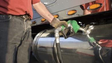 Photo of addvantage USA helps fleets reduce diesel consumption by 15 percent