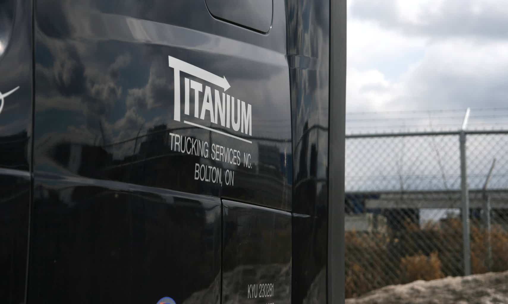 Photo of Titanium CEO sees stable growth in 2019 following logistics decline