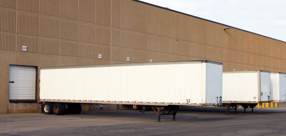 Convoy has worked closely with shippers on various projects, including its Convoy Go program that gives owner-operators access to drop-and-hook freight through a universal trailer pool. It has now formalized those efforts in the Innovation Lab. ( Photo: Shutterstock )