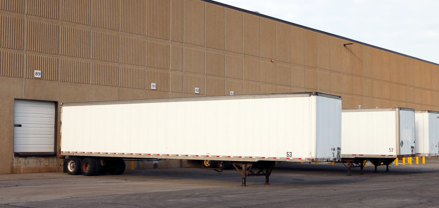 Photo of Convoy's Innovation Lab seeks answers to shipping pain points