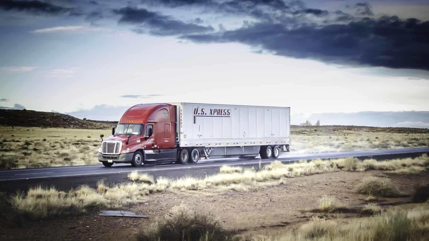 Photo of U.S. Xpress comes in below analyst forecasts