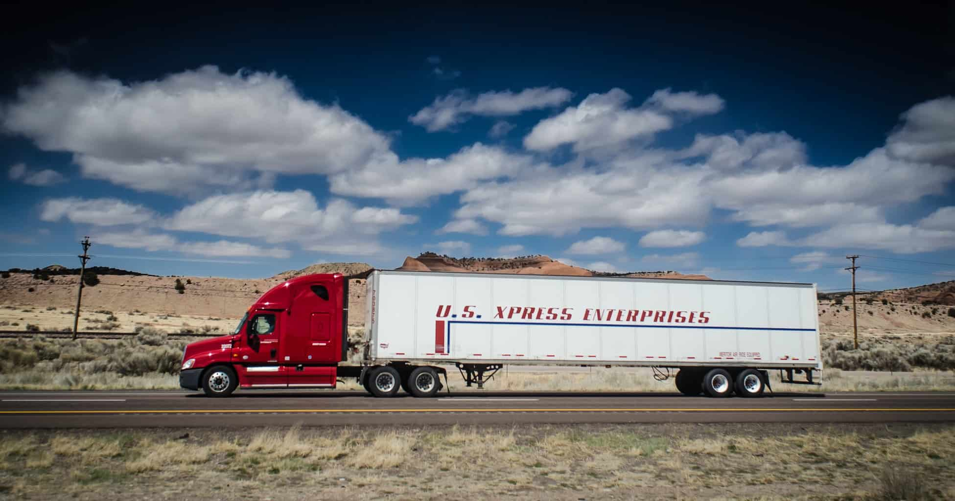 Photo of U.S. Xpress tables margin guidance amid tepid freight environment