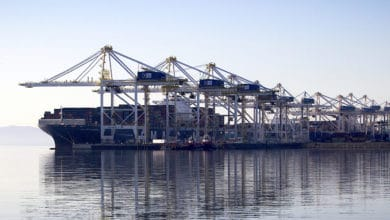 Photo of Longshore workers set to strike at two Vancouver terminals